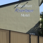Caboolture Lakes Motel