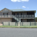 New Colonial Reproduction Homes for Queensland Building