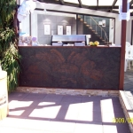 Outdoor Kitchen Ekka 2009