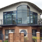 Seaside home at Scarbrough Repaint