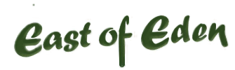 East of Eden Logo